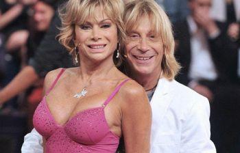 Carmen Russo e il marito accusati dal domestico: