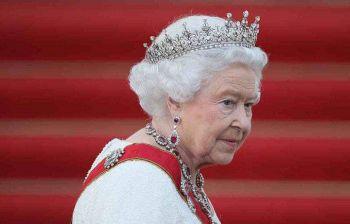 La famiglia reale verso il declino: