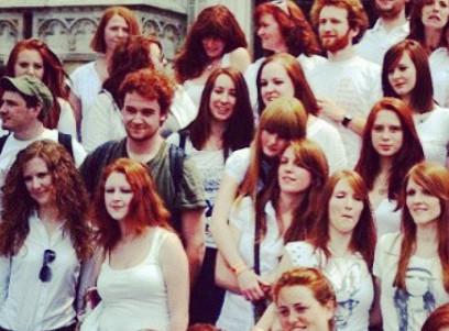 Quante persone hanno i capelli rossi? È vero che influenzano il carattere?