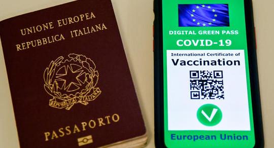 Arriva il certificato Covid per viaggiare: scopri come ottenerlo