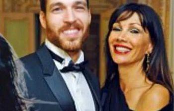Luisa Corna, arrivano le nozze con il bel carabiniere di Brindisi