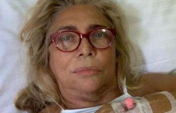 Povera Mara, sta veramente male: 'Nervo lesionato, faccia paralizzata e...