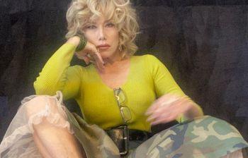 Nancy Brilli: