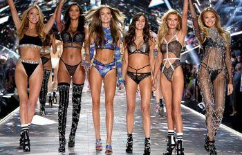 Addio alle favolose modelle di Victoria's Secret, arrivano le influencer...