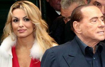 Silvio Berlusconi: per la ex Francesca Pascale