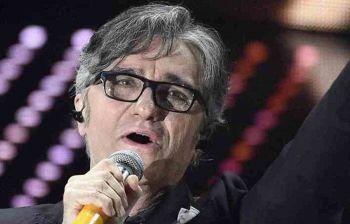 Gaetano Curreri, degli Stadio malore durante un concerto: come sta ora?