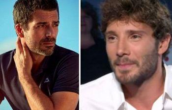 Argentero geloso di De Martino: