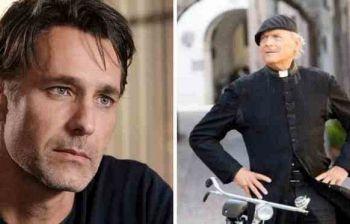 Terence Hill, è ufficiale: l'attore lascia Don Matteo