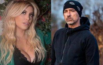 Cosa c'entra Eros Ramazzotti nella crisi tra Wanda Nara e Icardi?
