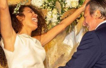 Afef si sposa per la quarta volta in costa azzurra, ecco chi è il fortunato