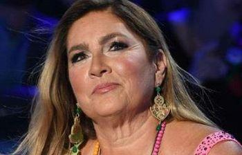Romina compie 70 anni: