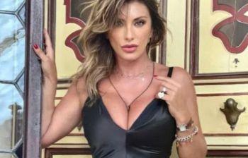 A Ballando: la Salerno con le sue trasparenze e la sexy figlia di Gascoigne