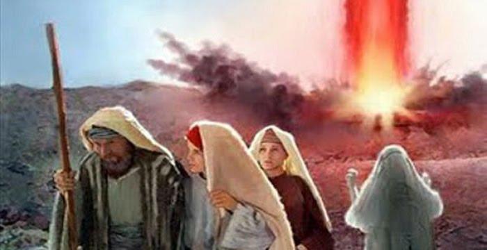 La distruzione di Sodoma e Gomorra: è successo davvero o è solo un mito?