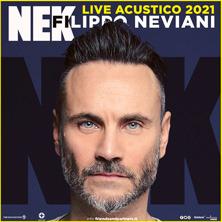 NEK Live Austico 2021
