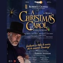 A Christmas Carol - Canto di Natale: Il musical