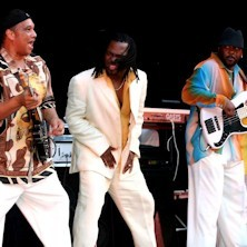 Al Mc Kay's Earth Wind & Fire Experience