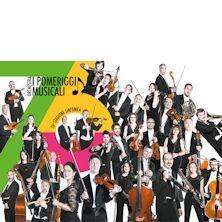 Orchestra I Pomeriggi Musicali - Concerti Giovedi 2020/2021
