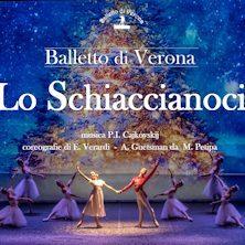 Lo Schiaccianoci-Balletto di Verona