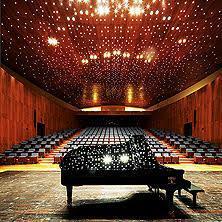 Amiata Piano Festival - Tre solisti per Haydn