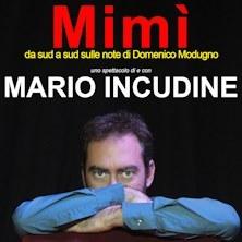 Mimi' di e con Mario Incudine