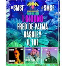 Rap festival - San Mauro Summer Festival