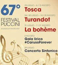 La Boheme - Festival Puccini