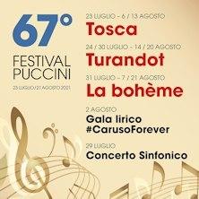 Tosca - Festival Puccini