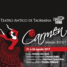 Carmen - Taormina Opera Stars