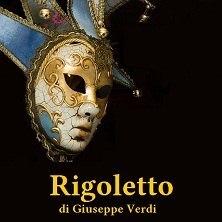 Rigoletto - Opera in tre atti di Giuseppe Verdi
