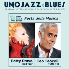 UnoJazz and Blues