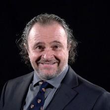 Natalino Balasso in Velodimaya