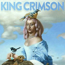 King Crimson - UMBRIAJAZZ 19