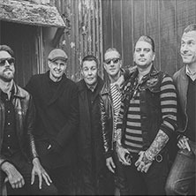 Dropkick Murphys + The Interrupters