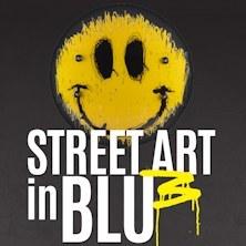 Street Art in Blu 3