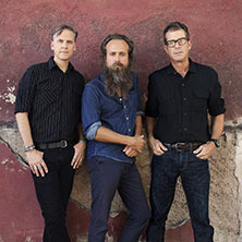 Calexico + Iron and Wine