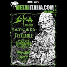 Metalitalia.com Festival 2021