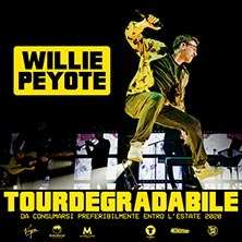 Willie Peyote - Acieloaperto