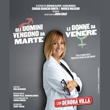 Debora Villa