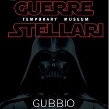 Guerre Stellari - Temporary Museum