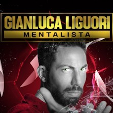Gianluca Liguori Mind Tour