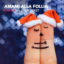 A Natale Amami alla Follia - Teatro Superga