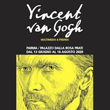Van Gogh Multimedia and Friends