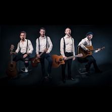 40 Fingers - Guitar Quartet