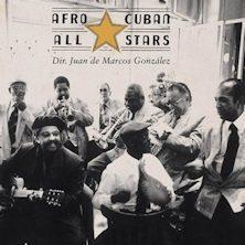 50s En Cuba: Afro-Cuban All Stars