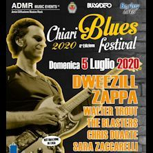 Chiari Blues Festival 2020