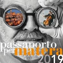 Matera 2019 Daily Passport