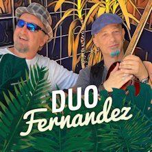 Duo Fernandez. Enrico Greppi + Finaz - Bandabardo