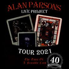 Alan Parson Project