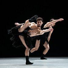 Abbonamento Danza Florida 21-24 maggio 5 spettacoli