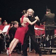 Tango y Jazz - Incanti di Tango